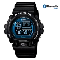 CASIO (カシオ) G-SHOCK (Bluetooth Low Energy対応)(GB-6900B-1BJF)