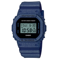 CASIO (カシオ) 【7月発売モデル】 G-SHOCK DENIM D COLOR(DW-5600DE-2JF)