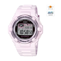 CASIO (カシオ) 【9月発売モデル】 Baby-G Pink Bouquest Series MULTIBAND6(BGR-3003-4JF)