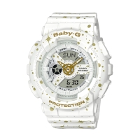 CASIO (カシオ) 【11月発売モデル】 Baby-G STARRY SKY SERIES(BA-110ST-7AJF)