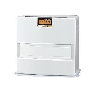 CORONA (コロナ) [FH-VX4616BY-W]石油ファンヒーター VXシリーズ パールホワイト(FH-VX4616BY-W)