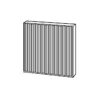 SHARP (シャープ) [280-337-0148]空気清浄機用 集じんフィルター(制菌HEPAフィルター)(280-337-0148)