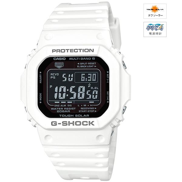 b1daa16270 GW-M5610MD-7JF] G-SHOCK MULTIBAND6 ソーラー電波時計 | 時計 ...
