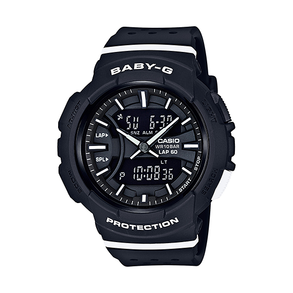 [BGA-240-1A1JF] BABY-G -for running-