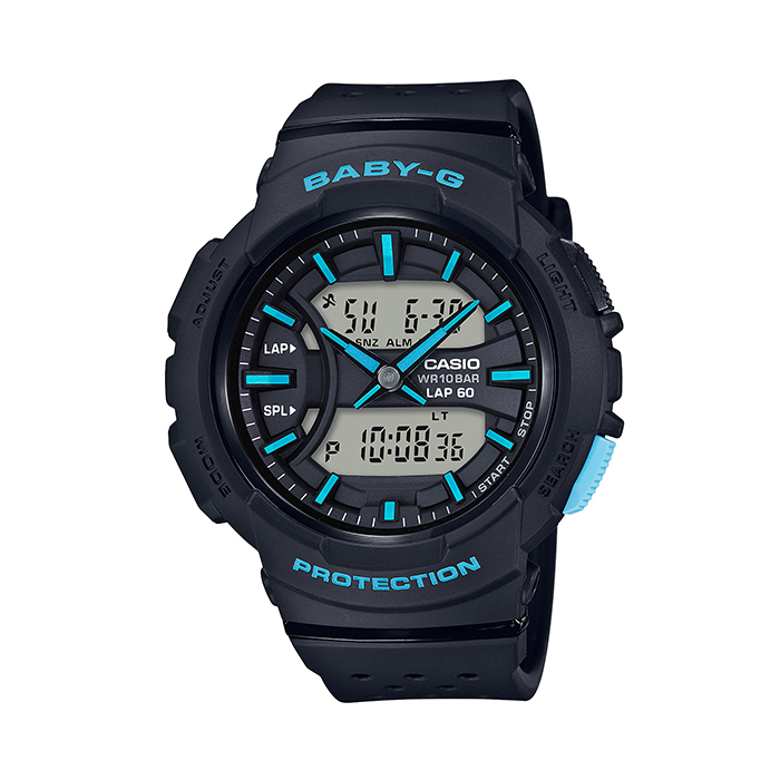 [BGA-240-1A3JF] BABY-G -for running-