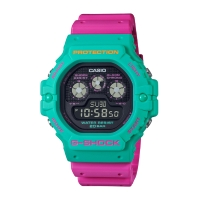 CASIO (カシオ) DW-5900DN-3JF G-SHOCK Psychedelic Multi Colors
