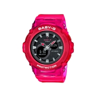 CASIO (カシオ) BGA-270S-4AJF BABY-G Color Skeleton Series