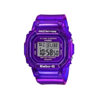 CASIO (カシオ) BGD-560S-6JF BABY-G Color Skeleton Series