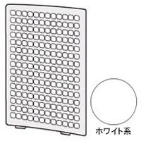SHARP (シャープ) [280-158-0597]後ろパネル(ホワイト)(280-158-0597)