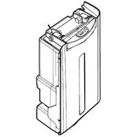 SHARP (シャープ) [280-421-0051]水タンク(本体カラー:ホワイト)(280-421-0051)