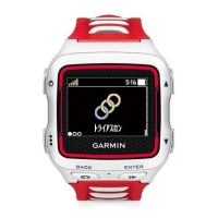 GARMIN (ガーミン) ForeAthlete920 フォアアスリート920XTJ WhiteRed FA920XTJ(117433-GARMIN)