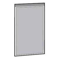 SHARP (シャープ) [FZ-KF51F1]キッチン用脱臭フィルター(1枚)(FZ-KF51F1)