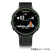 GARMIN (ガーミン) ForeAthlete 235J フォアアスリート235J Black Green(37176K-GARMIN)