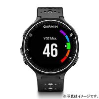 GARMIN (ガーミン) ForeAthlete 230J フォアアスリート230J Black White(371787-GARMIN)