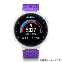 GARMIN (ガーミン) ForeAthlete 230J フォアアスリート230J PurpleStrike(371788-GARMIN)