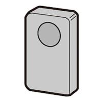 SHARP (シャープ) [202-338-0033]除湿機用 フロート(202-338-0033)