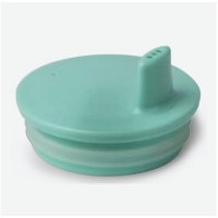 DESIGN LETTERS Drink lid TURQUOISE THE KIDS COLLECTION(20202300TQ)