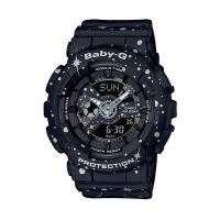 CASIO (カシオ) 【11月発売モデル】 Baby-G STARRY SKY SERIES(BA-110ST-1AJF)
