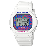 CASIO (カシオ) DW-5600DN-7JF G-SHOCK Psychedelic Multi Colors