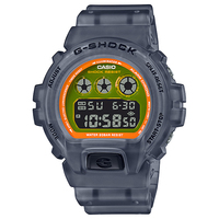 CASIO (カシオ) DW-6900LS-1JF G-SHOCK Color Skeleton Series