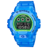 CASIO (カシオ) DW-6900LS-2JF G-SHOCK Color Skeleton Series