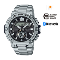 CASIO (カシオ) GST-B300SD-1AJF G-SHOCK G-STEEL CARBON CORE GUARD Bluetooth通信機能