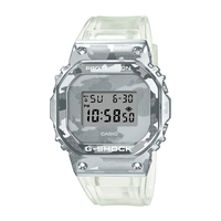 CASIO (カシオ) GM-5600SCM-1JF G-SHOCK Skeleton Camouflage Series