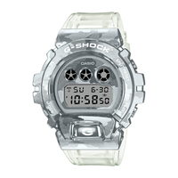 CASIO (カシオ) GM-6900SCM-1JF G-SHOCK Skeleton Camouflage Series
