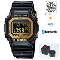 CASIO (カシオ) GW-B5600SGM-1JR G-SHOCK The Savage Five Series 三国志 智 金 馬超