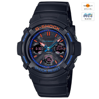 CASIO (カシオ) AWG-M100SCT1AJF G-SHOCK City Camouflage Series