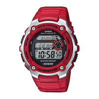 CASIO (カシオ) WV-200R-4AJF CASIO WATCH COLLECTION SPORTS